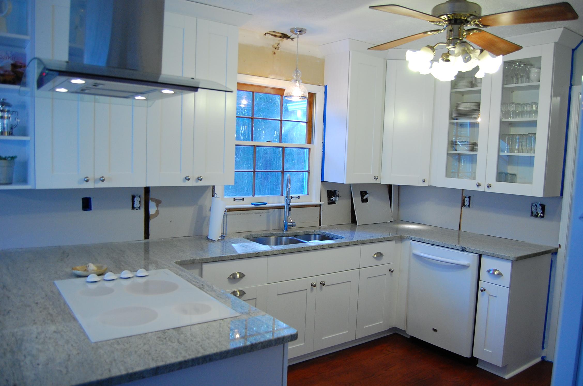 Kitchen | Design OCD