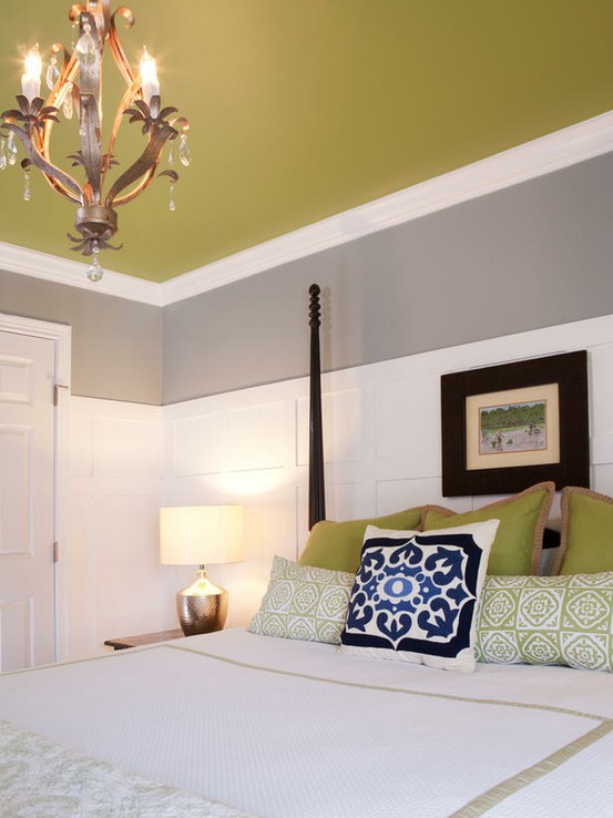 gray and green design ocd photos hgtv