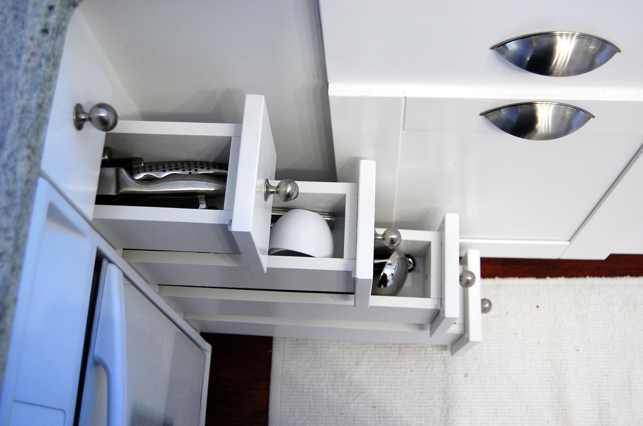 Kitchen Drawers Question From Readers Design Ocd