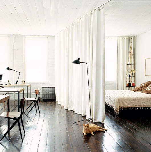 Other Uses for Window Treatments
