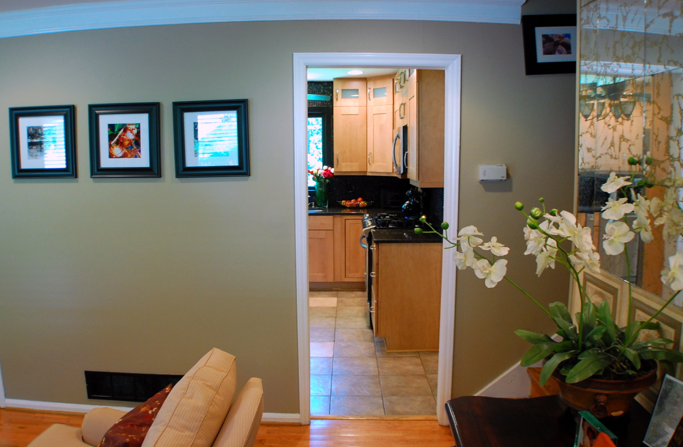Like The Living Room In My Parentu0027s ... Part 47