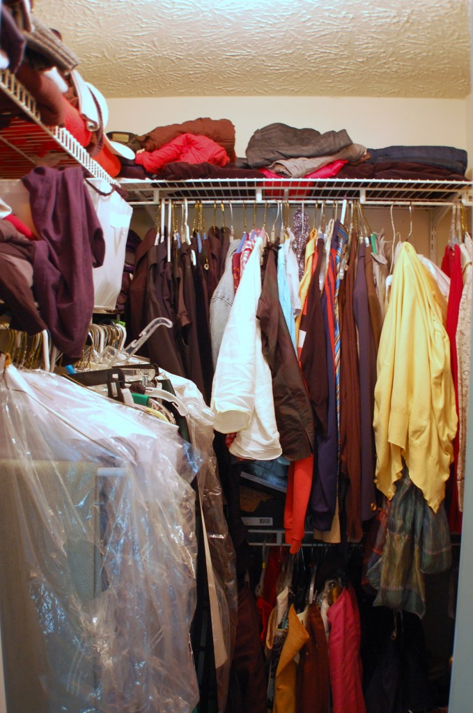 closet organization. Black Bedroom Furniture Sets. Home Design Ideas